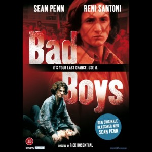 Bad Boys  (Sean Penn) (1983)