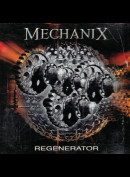 c5329 Mechanix: Regenerator
