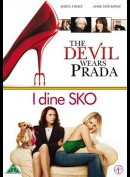 Devil Wears Prada + In Her Shoes  - 2 disc