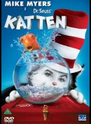 Katten (Dr. Seuss: The Cat In The Hat)