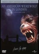 An American Werewolf In London (En Amerikansk Vareulv I London)