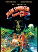 Hvem Springer Kineserne For (Big Trouble In Little China)