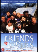 Friends & Lovers (Friends And Lovers)