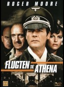 Flugten Til Athena (Escape To Athena)