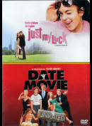 Just My Luck + Date Movie  -  2 Disc