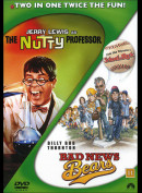 The Nutty Professor + Bad News Bears