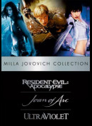 Action Heroine Collection