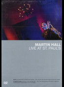 Martin Hall: Live At St. Pauls