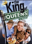 Kongen Af Queens: Sæson 1 (The King Of Queens: Season 1)