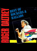 c6579 Roger Daltrey: Best Of Rockers & Ballads