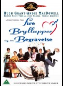 Fire Bryllupper Og En Begravelse (Four Weddings And A Funeral)