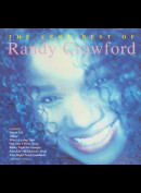 c6649 Randy Crawford: The Very Best Of Randy Crawford