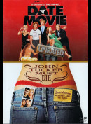 Date Movie + John Tucker Must Die  -  2 Disc