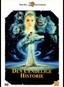 Den Uendelige Historie (The Neverending Story) (1984)