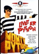 Monty Python: Livet Er Python (And Now For Something Completely Different)