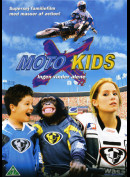 Moto X Kids (Motocross Kids)
