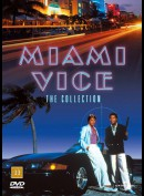 Miami Vice The Collection  -  2 disc