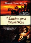 Manden Med Jernmasken (1976) (The Man In The Iron Mask)