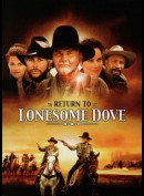 Return To Lonesome Dove  -  2 disc