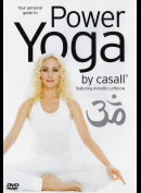 -1156 Power Yoga By Casall - Level 1