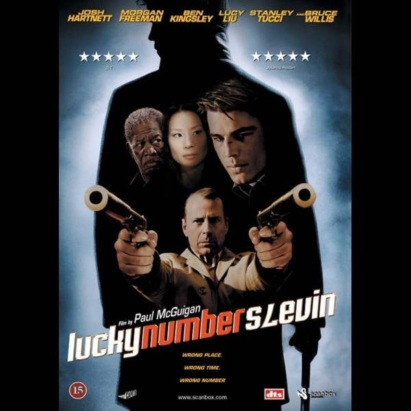 Lucky Number Slevin Stream Hd Filme