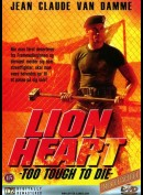 Lionheart (Lion The Streetfighter)