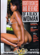 11064z Righteousness And Revenge Of A Black Woman