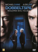 Dobbeltspil (2007) (Sleuth) (Jude Law)