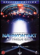 Nærkontakt Af Tredje Grad (Close Encounters Of The Third Kind)