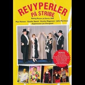 Revyperler På Stribe: Rødvig Revyen På Stevns 2009